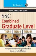 Ssc Combined Graduate Level Tier 1 Examination Code : R 18