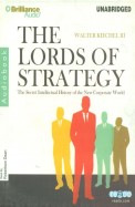 The Lords of Strategy (Audio Book)