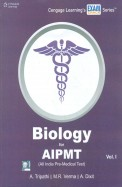 Biology For Aipmt Vol 1
