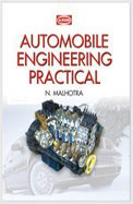 Automobile Engineering Practical For 1,2,3, & 4 Sem