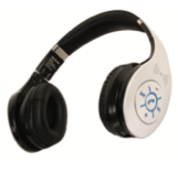 Itek Dynabass NFC and Bluetooth Stereo Headphones