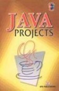 Java Projects W/Cd