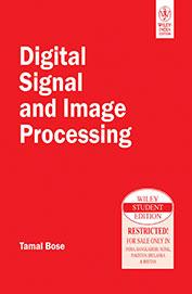 Digital Signal & Image Processing