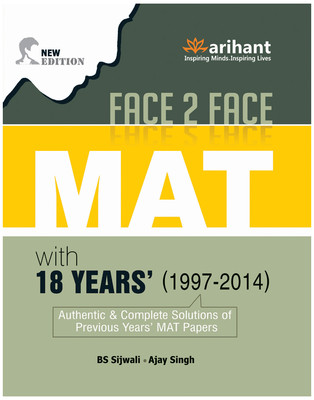Face 2 Face Mat With 18 Years 1997-2014 : Code J121