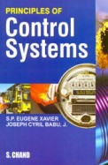 Principles Of Control Systems