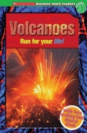 Volcanoes: Run For Your Life Level 3