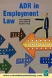 Adr In Employment Law