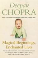 Magical Beginnings Enchanted Lives