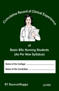 Cumulative Record Of Clinical Experience Of Basic Bsc Nursing Students