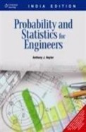 Probability & Statistics For Engineers W/Cd