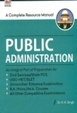 Complete Resource Manual Public Administration Civil Services/State Pcs : Code 8.7.1