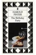 Harold Pinter The Birthday Party
