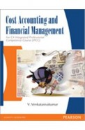 Cost Accounting And Financial Management