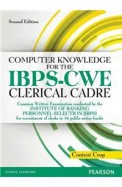 Compuputer Knowledge For The Ibps Cwe Clerical Cadre