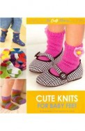 Craft Library: Cute Knits For Baby Feet