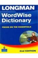 Longman Wordwise Dictionary W/Cd
