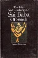 Life & Teachings Of Sai Baba Of Shirdi