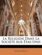 La Religion Dans La Socit Aux Tas-Unis