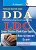 DDA Delhi Development Authority LDC Lower Division Clerk-Cum-Typist: Recruitment Exam