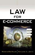 Law For E Commerce
