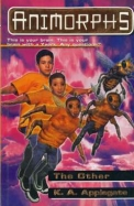 Other Animorphs - 40