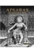 Apsaras In Hoysala Art
