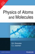 Physics Of Atoms & Molecules