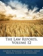 The Law Reports, Volume 12