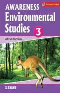 Awareness Environmental Studies Book 3 : Cce