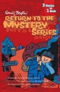 Return To The Mystery Series 3 In 1