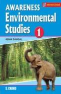 Cce Awareness Environmental Studies Book 1