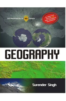 Geography For State Civil Services & Other Competitive Examination