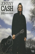 Johnny Cash Official Calendar