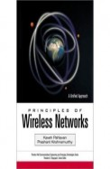 Principles Of Wireless Networks