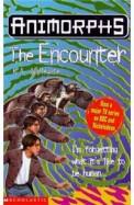 Encounter Animorphs - 3