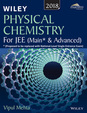 Wiley Physical Chemistry For Jee Main & Advanced For 2018