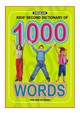 Kids Second Dictionary Of 1000 Words For Age 5-6   Years