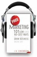 Free Marketing (Audio Book)