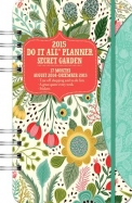 Secret Garden Do It All Planner