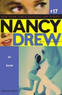 Nancy Drew Girl Detective Pit Of Vipers # 18