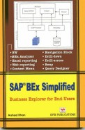 Sap Bex Simplified Business Explorer For End Users