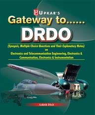 Gateway To...drdo
