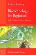 Biotechnology For Beginners