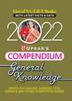 Upkars Compendium General Knowledge 2017