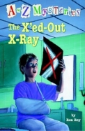 Xed Out X-Ray A To Z Mysteries