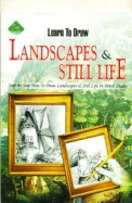 Learn To Draw Landscapes & Still Life