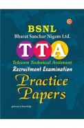 Bharat Sanchar Nigam Ltd Tta Telecom Technical Assistants Recruitment Exam Practice Papers