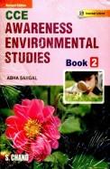 Cce Awareness Environmental Studies Book 2