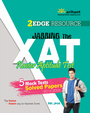 JABBING THE XAT XAVIER APTITUDE TEST 5 MOCK TESTS and SOLVED PAPERS 2014-2006