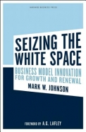 Seizing The White Space - Business Model           Innovation For Growth & Renewal